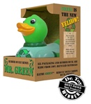 001 Mr. Green Recycled Green Duck