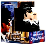005 Elwood Blues from The Blues Brothers